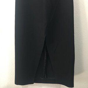 Toteme Skirts - 💥SALE💥 Toteme Antisanti Faux Wrap Twill Skirt